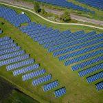 Які показники впливають на вироблення електроенергії від сонця?