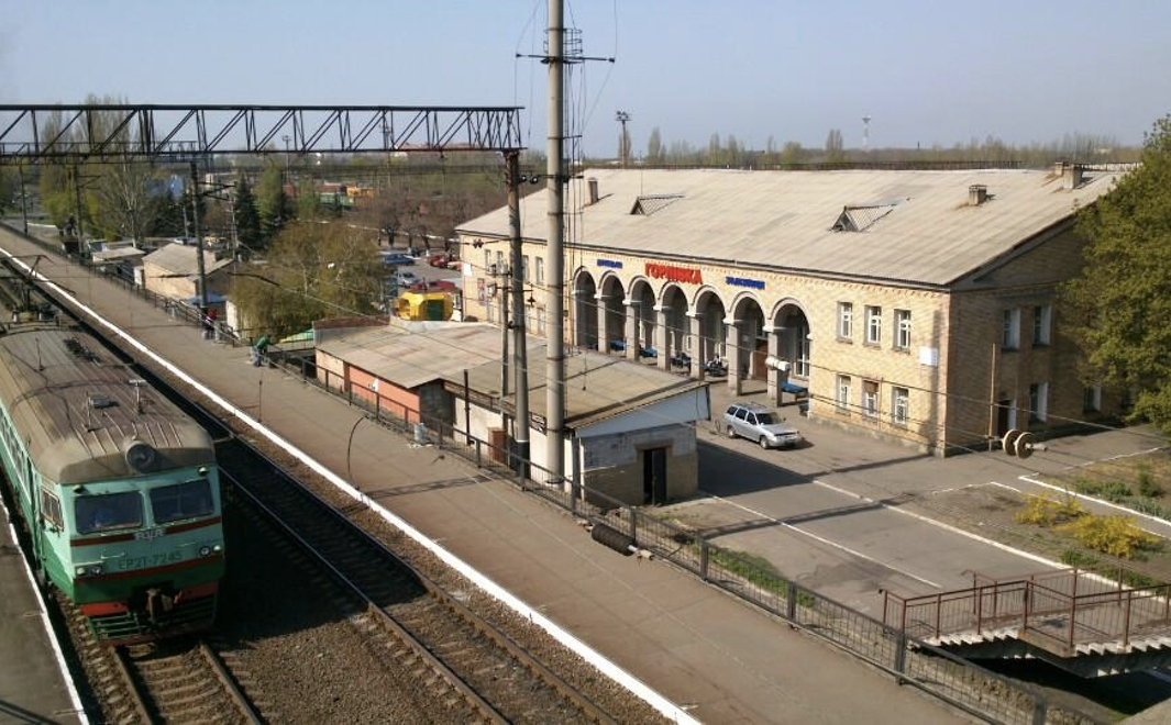 В ДНР на сутки изменится график движения поезда и трех электричек