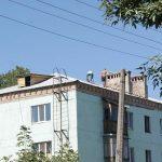 Захарченко выделил 3,5 млн рублей на ремонт 18 домов на ул. Пушкинская в Горловке