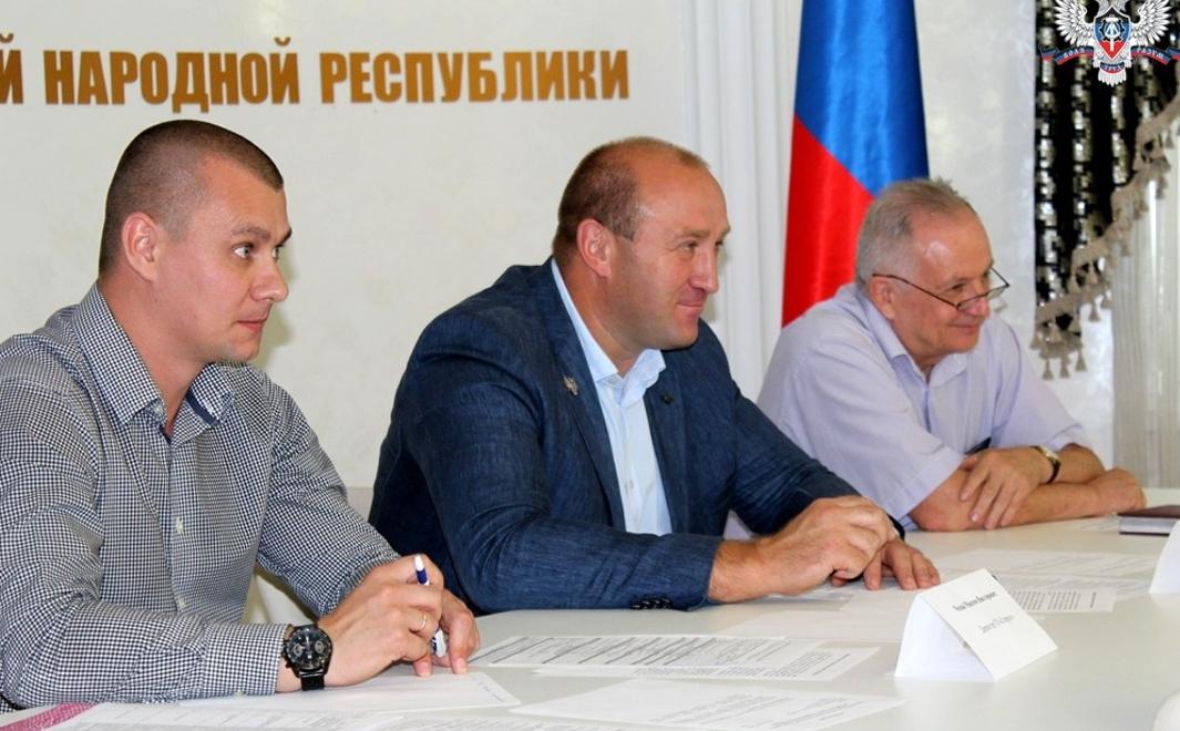 Грановский: Специалисты-химики уехали из ДНР после остановки «Стирола»
