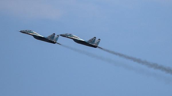 Как за границей оценили российские модернизированные истребители