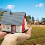 Многодетные семьи получили земельные участки