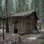 Как сбежали два брата от кредиторов в лес