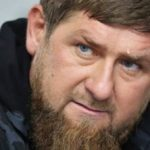 Кадырова очень разозлил мужчина кинувший банку в пассажира метро