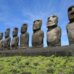 Как люди смогли выжить на острове Пасха, что выяснили археологи