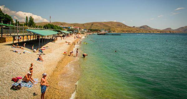 Американцы решили посетить Крым