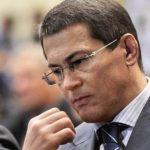 В Башкирии должность и.о. главы региона возложена на Радия Хабирова