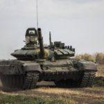 Почему Британский танк хуже российского