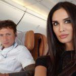 Жена Мамаева подала на развод