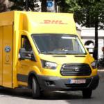 Ford и DHL начали массовый выпуск электрогрузовика Streetscooter WORK XL