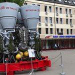 Российский плазменный двигатель который поможет слетать на луну