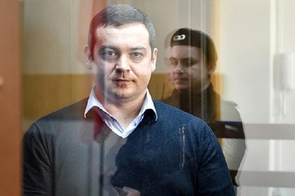 Блогер Давидыч получил 4,8 лет тюрьмы