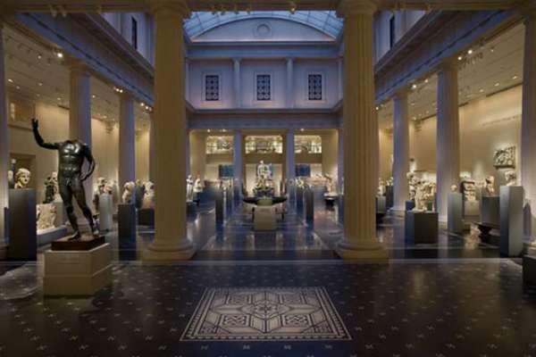 Какой музей в мире считается лучшим