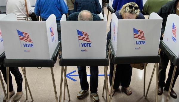 США обвинила россиянку в вмешательстве в выборы