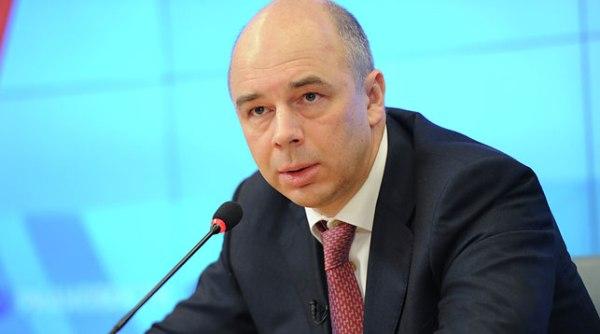 Силуанов рассказал, «кому на Руси жить хорошо»