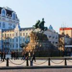В полиции назвали причину «взрыва» в центре Киева