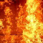 Пожар в гипермаркете «Лента»: причины и последствия