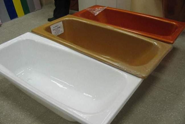 Какие есть подводные камни у вкладыша в ванную