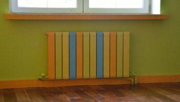 Покраска отопительного радиатора: как правильно выполнить и в чем ее особенности?