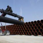Украина предостерегла Европу от участия в проекте «Северный поток — 2»