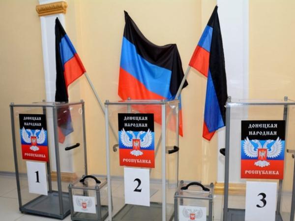 В ДНР не рассчитывали на признание выборов западом