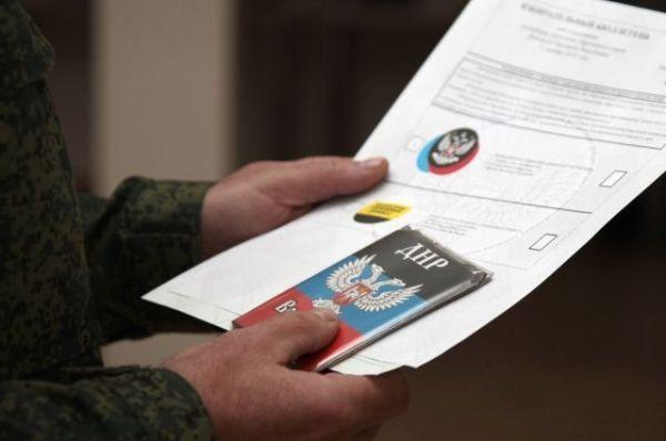 Международные наблюдатели высоко оценили подготовку выборов в ЛНР