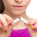 Ученые назвали идеальное время для того, чтобы бросить курить