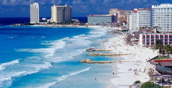 Назван самый зависимый от туризма город в мире