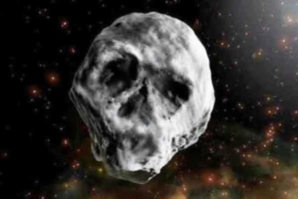 Эксперт прокомментировал приближение астероида к Земле