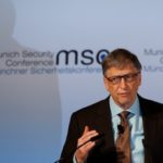 Билл Гейтс представил работающий без воды туалет