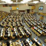 Госдума приняла в первом чтении проект о запрете военным публиковать данные о службе
