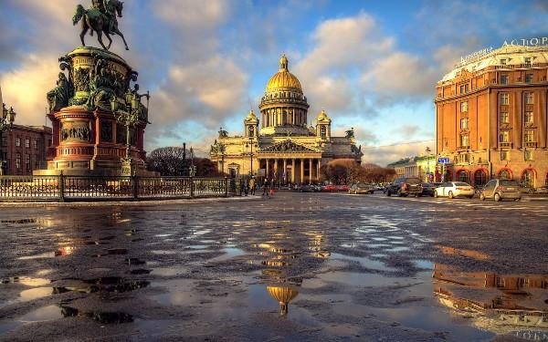 Эксперты назвали лучший город России для молодых путешественников
