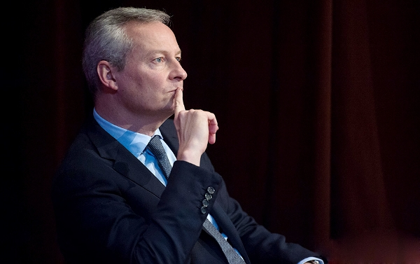 Французский министр призвал сделать Европу «империей»