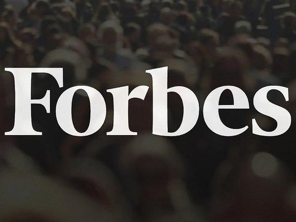 Трое россиян вошли в рейтинг молодых предпринимателей Forbes