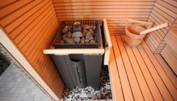 Какие камни лучше не использовать в бане