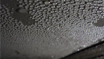 Как избавится от конденсата в гараже