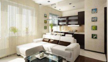 Худшие решения в ремонте маленькой квартиры