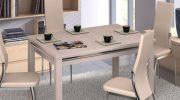 Какие кухонные столы самые грязные и не практичные