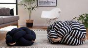 Почему бескаркасная мебель гораздо дешевле и лучше, чем обычная мягкая мебель