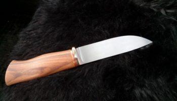 Красивые самодельные ручки для ножа
