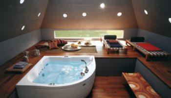 Почему не нужно покупать гидромассажную ванную