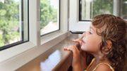 Как надёжно защитить окна от детей: выбираем лучшие фиксаторы