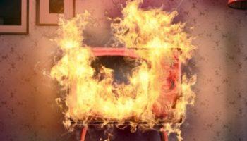 Реально ли получить компенсацию за сгоревший прибор из-за скачка напряжения
