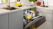 Какие виды посудомоечных машин самые бесполезные