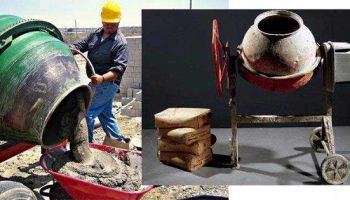 Рекомендации по правильному использованию бетономешалки