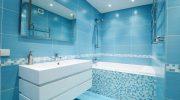 Несколько советов по подбору кафеля для ванной комнаты
