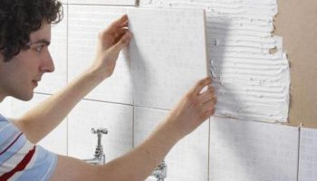 Как просто посчитать, сколько нужно плитки на ванную комнату