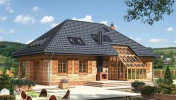 Классическая форма крыши и ее отличие от остальных вариантов
