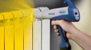 Чем нельзя красить батареи отопления