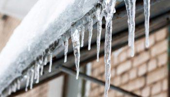 Из каких материалов нельзя строить дом зимой